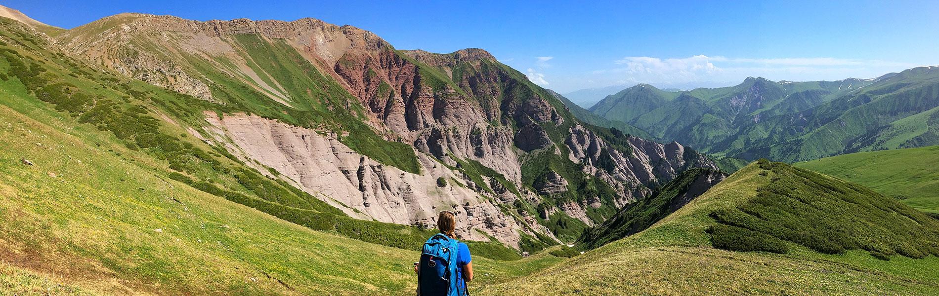 tours in Kyrgyzstan
